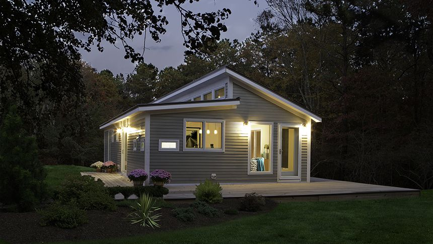3 predictions about the small home of tomorrow