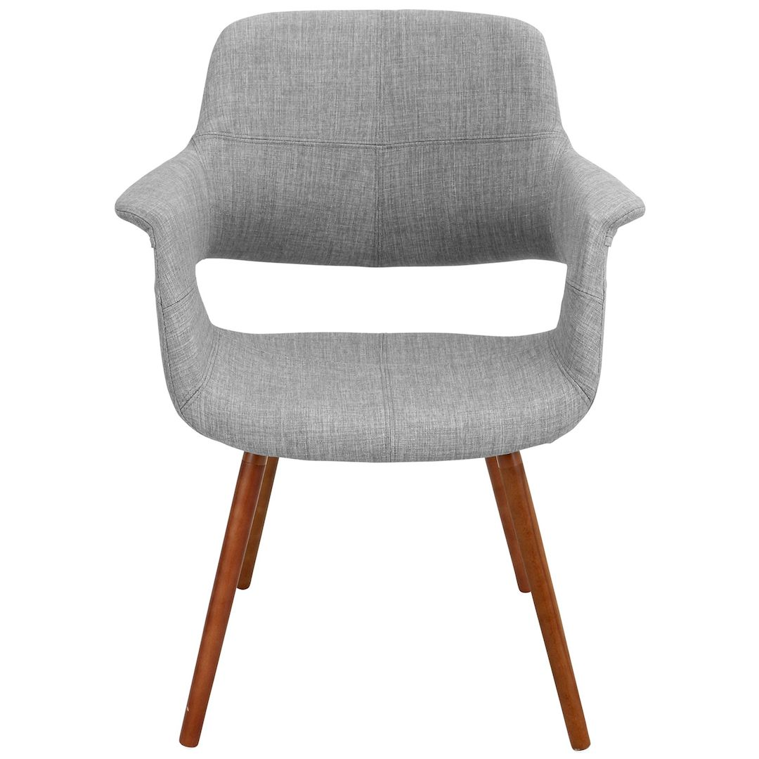 walmart grey chair