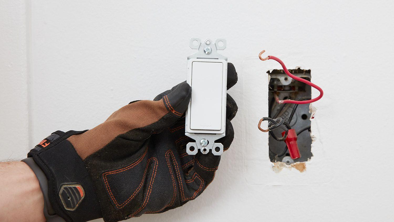Light 2 switch rocker wiring a way Clipsal Light