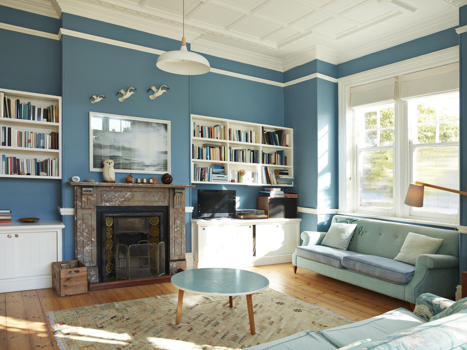 Design Balance And Room Decorating