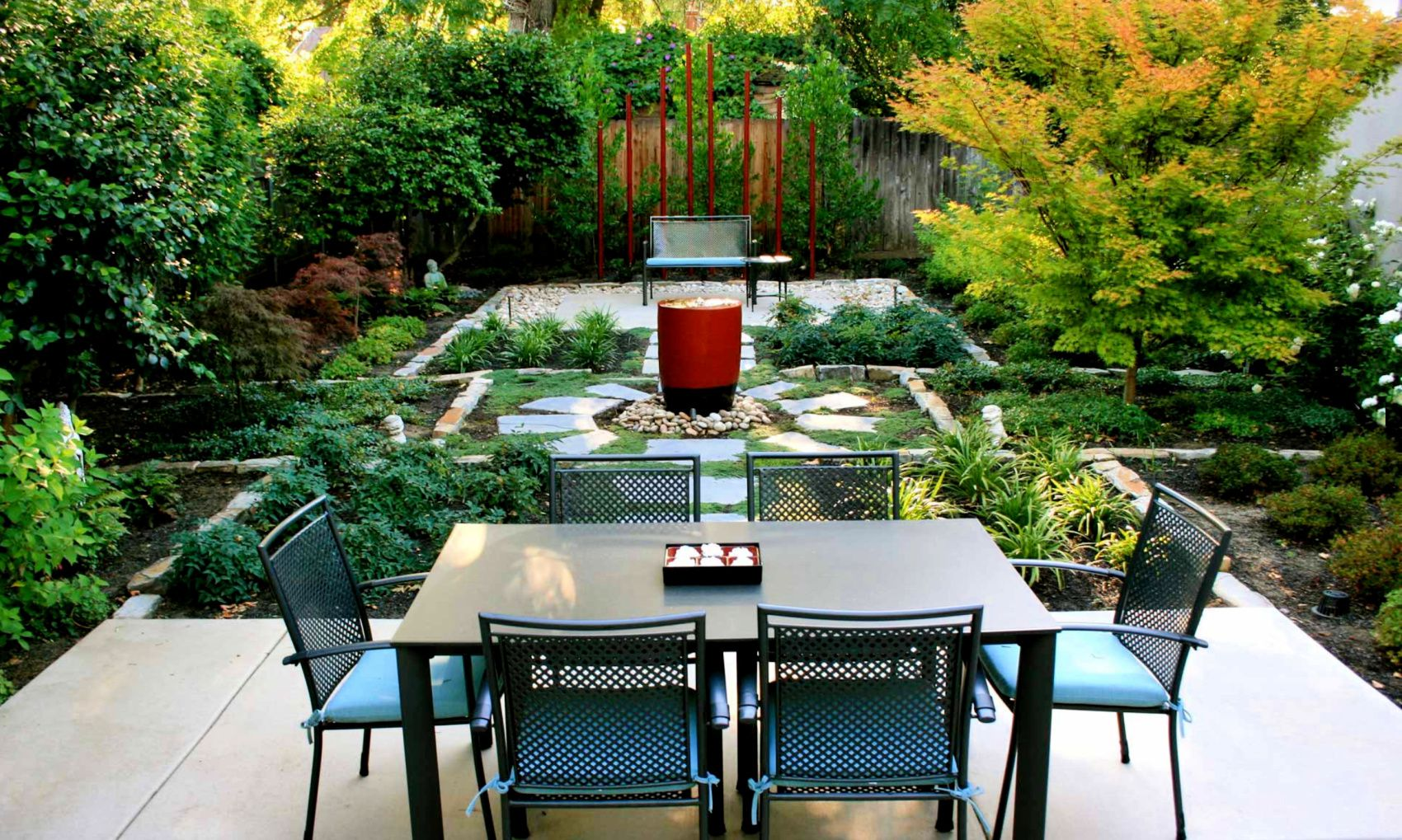 23 Landscaping Ideas For Small Backyards
