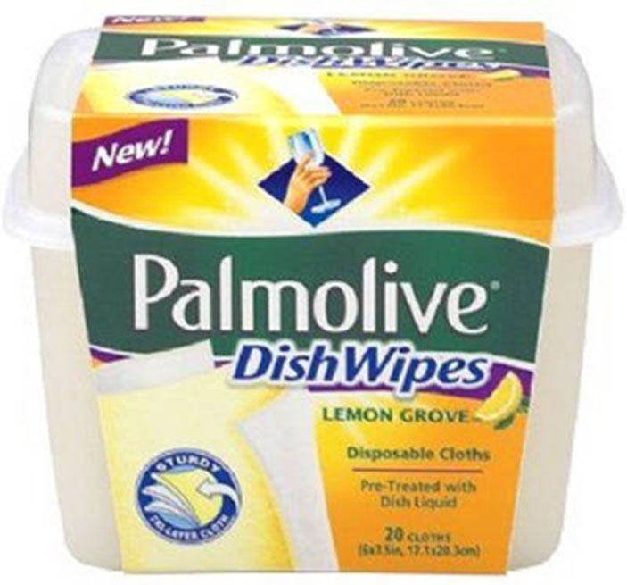 Palmolive Dish Wipes