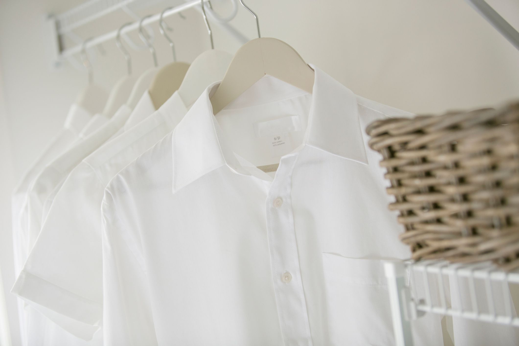 How To Remove Underarm Stains And Odor From Clothes