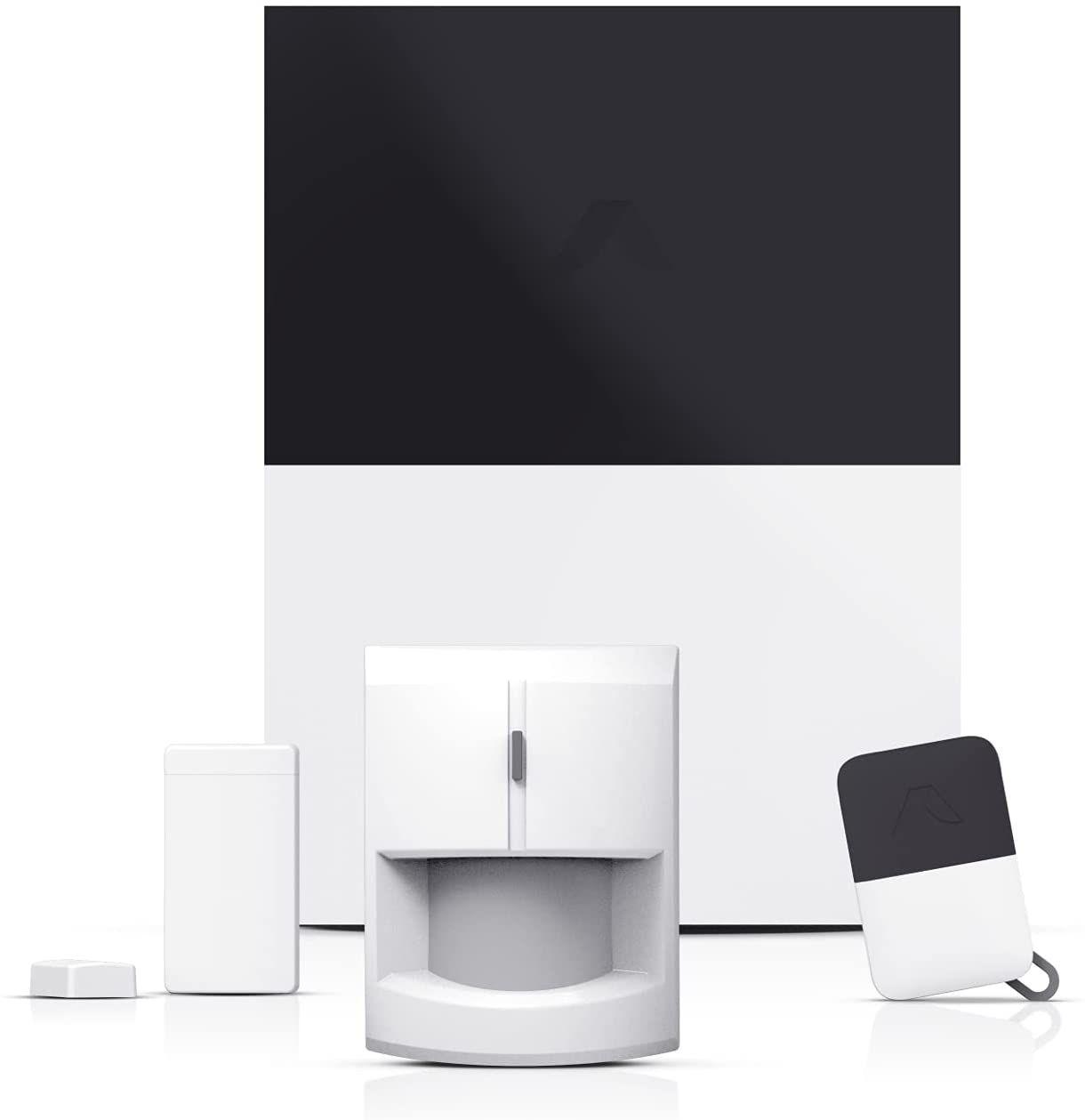 abode Essentials Starter Kit DIY Wireless Home Security System