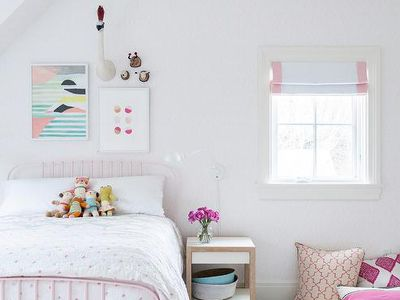 How To Decorate An Absolutely Adorable S Bedroom Ideas