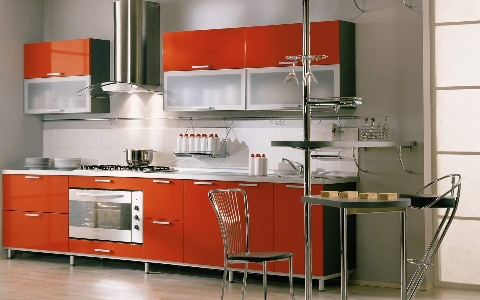 Upscale Your Kitchen With 5 Stylish Kitchen Cabinet Upgrades