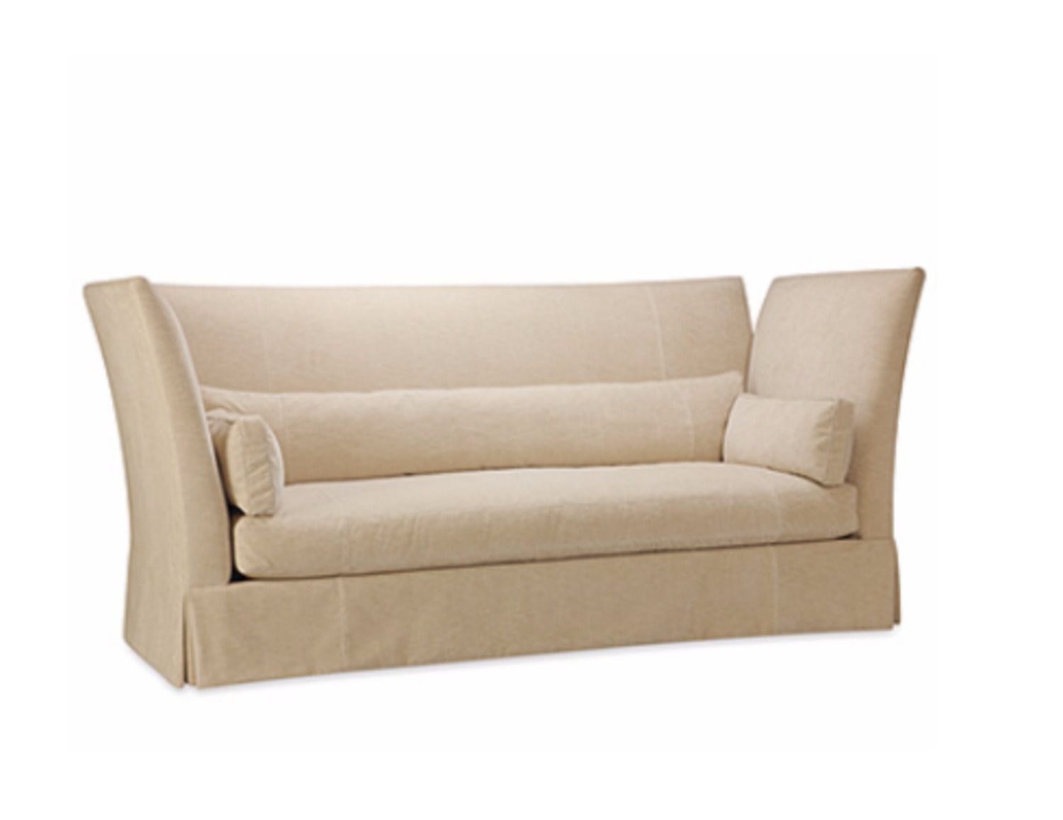 Sagging Ridge Sofa de Lee Industries