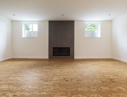 Caring For And Cleaning Your Cork Floor