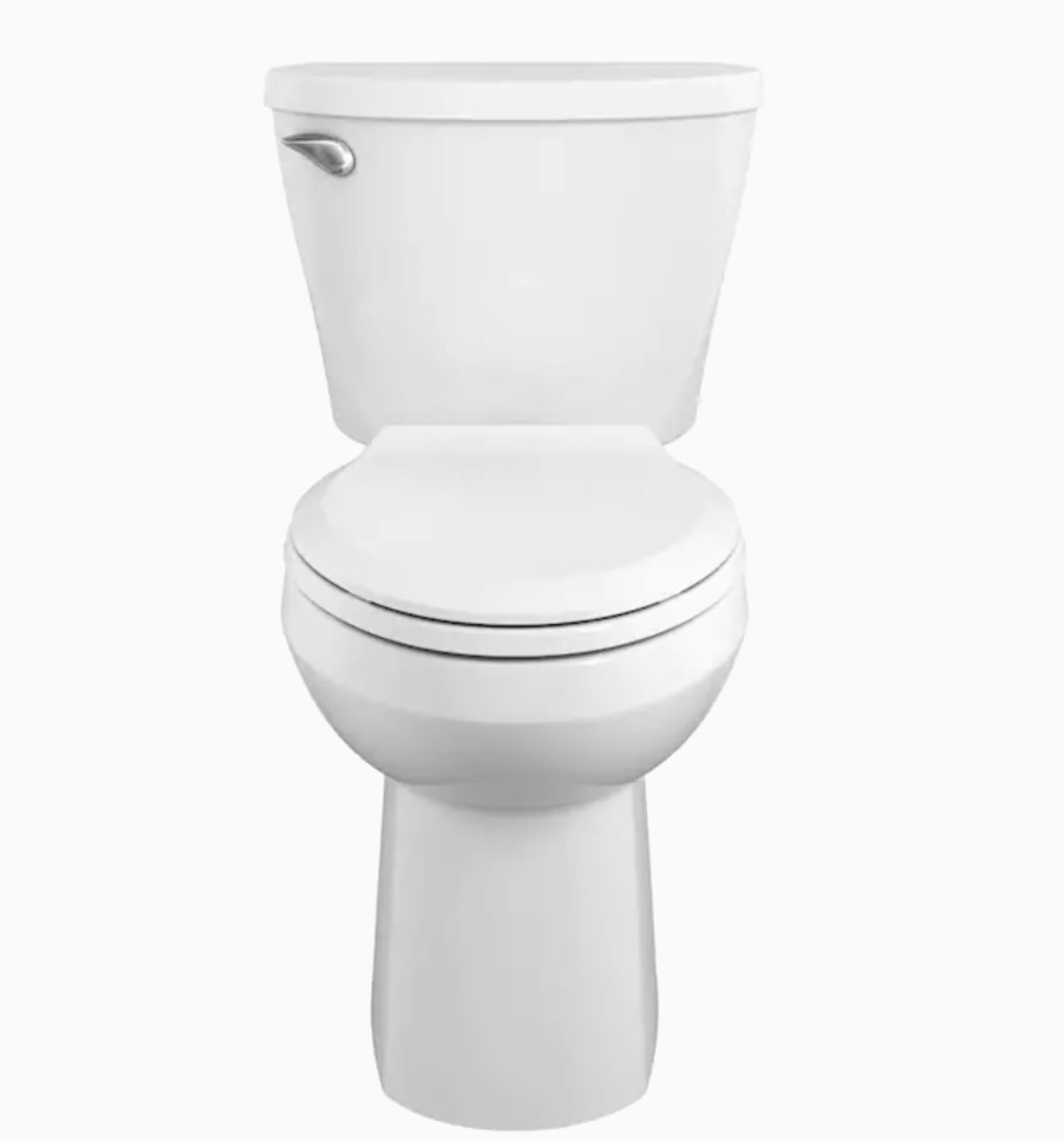 American Standard Mainstream WaterSense Elongated Toilet