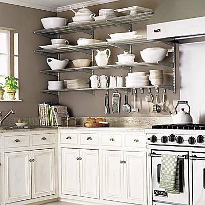 What To Store On Your Kitchen Counters (and What Not To ...