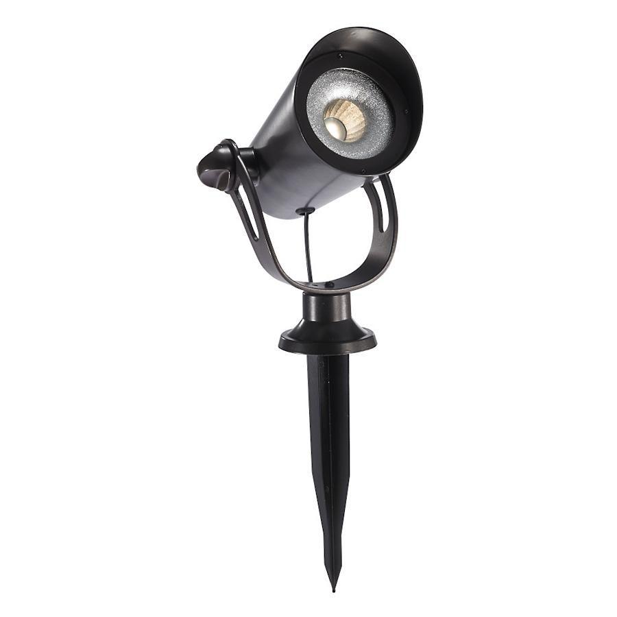 Frontgate Pro Series VI Solar Spotlight