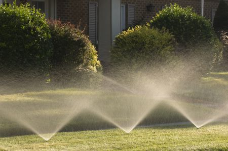 How to Install a Vacuum Breaker on an Irrigation System