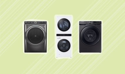 Best Washer & Dryer Sets