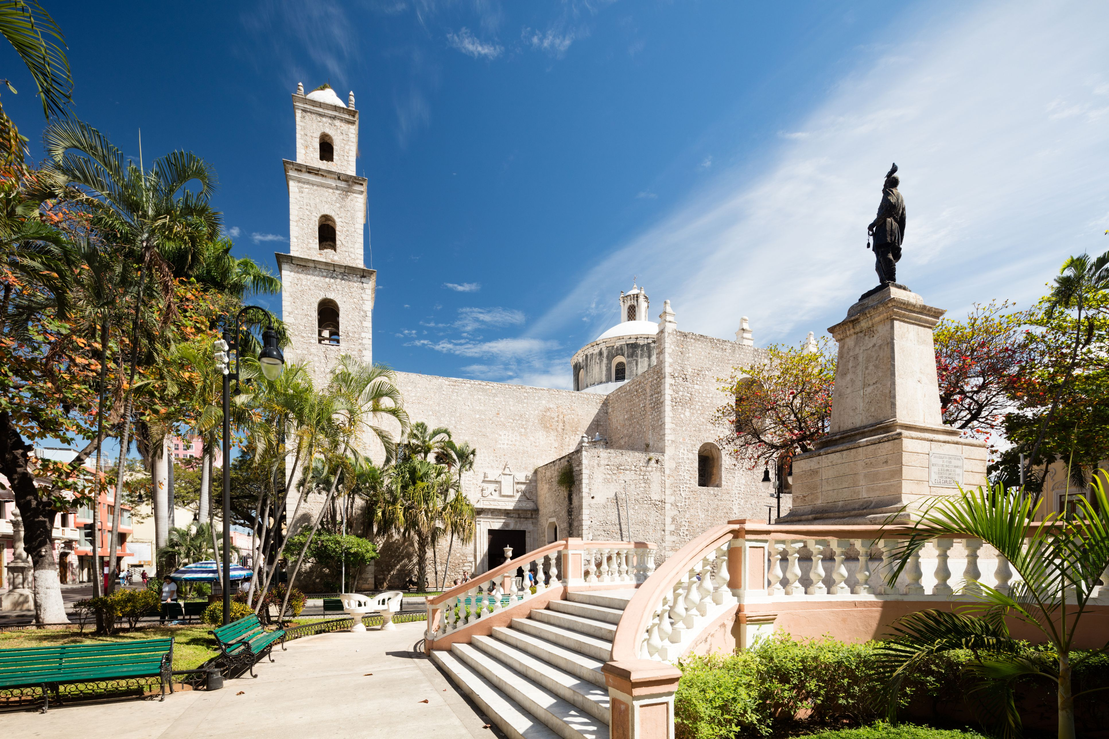 Tips For Moving To And Living In Merida Mexicoo
