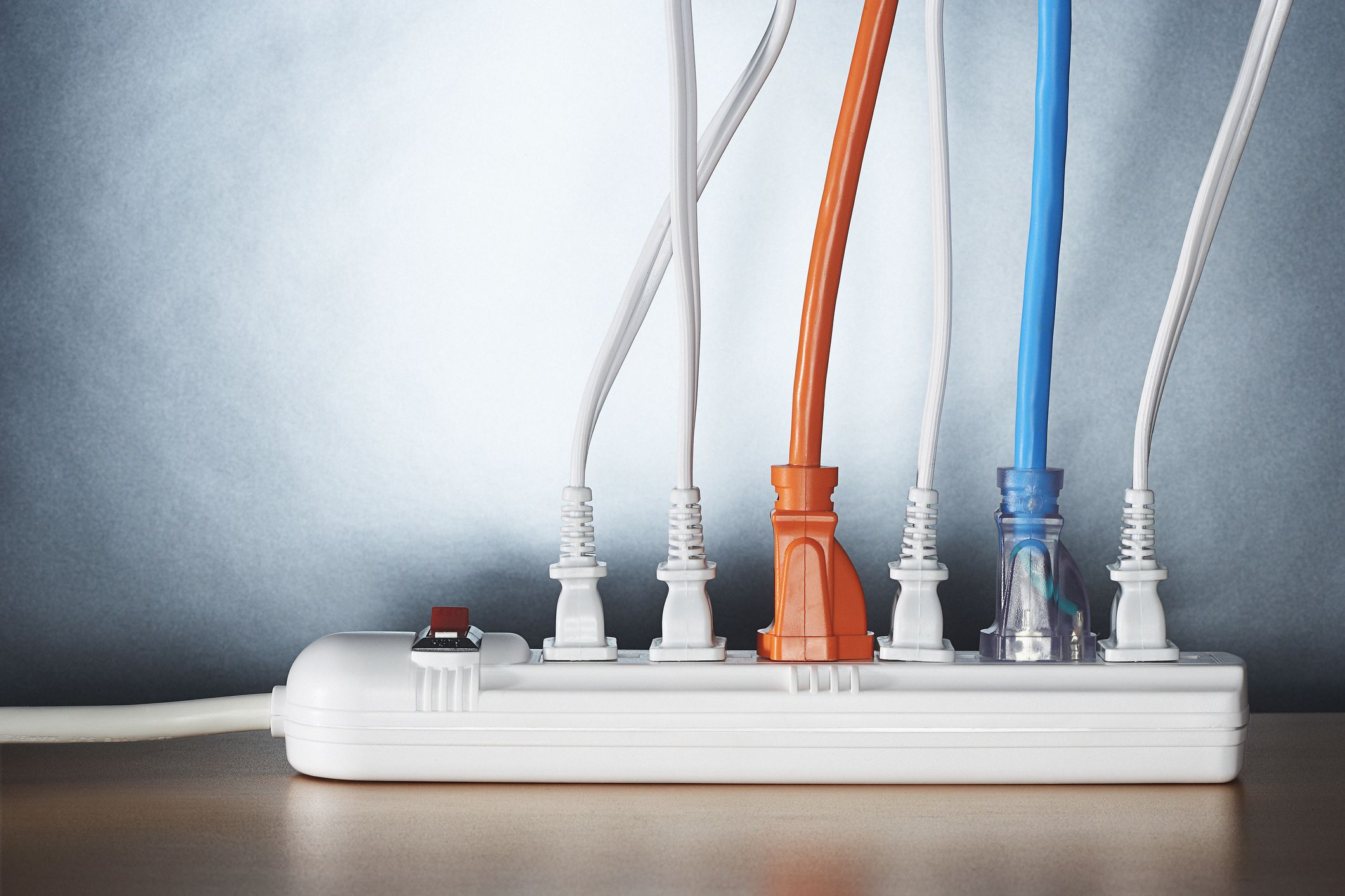 Tips For Lowering Your Electric Bill Worker Making Up Wiring Loom Stock Photo Getty Images