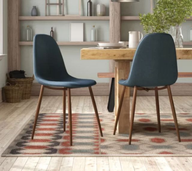 The 12 Best Dining Chairs Of 2021