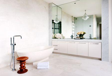 interior home design bathroom men's apartment bathroom inspiration spa tub minimal 50 inspiring bathroom design ideas