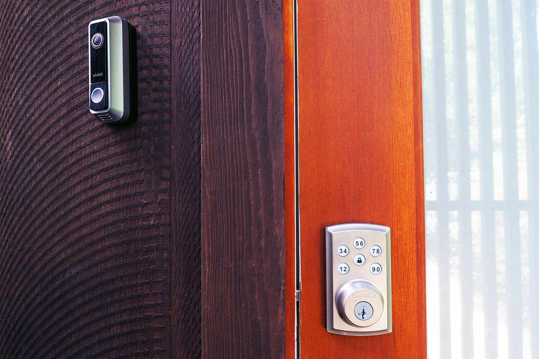 Vivint Smart Home Security Review