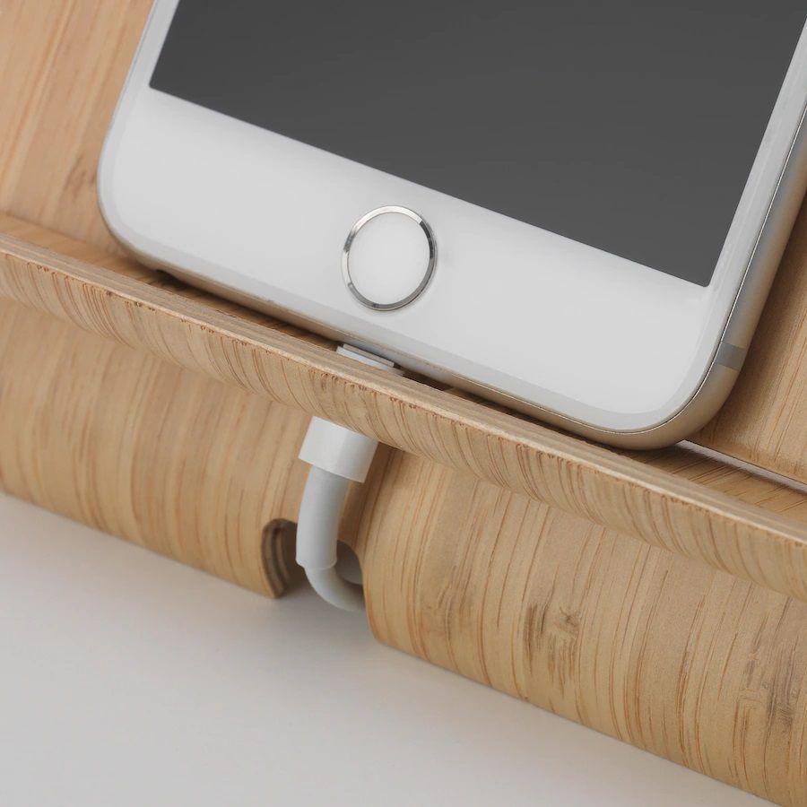 SIGNFINN phone holder