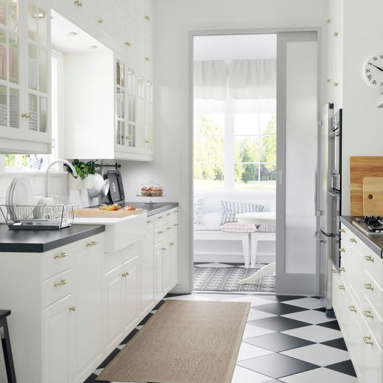 Materials Used In Ikea Kitchen Cabinets, Ikea Kitchen Cabinets Tips