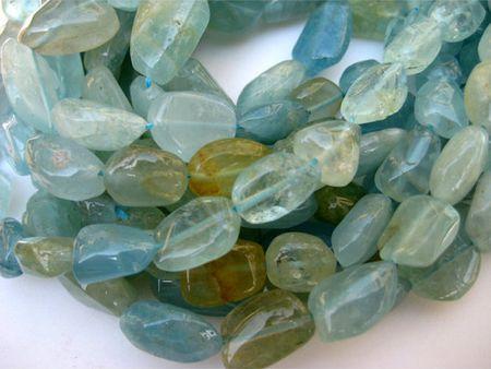 Aquamarine Stone Properties Calm And Peace