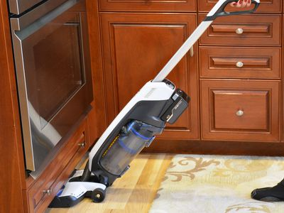 Hoover ONEPWR Evolve Cordless Upright Vacuum