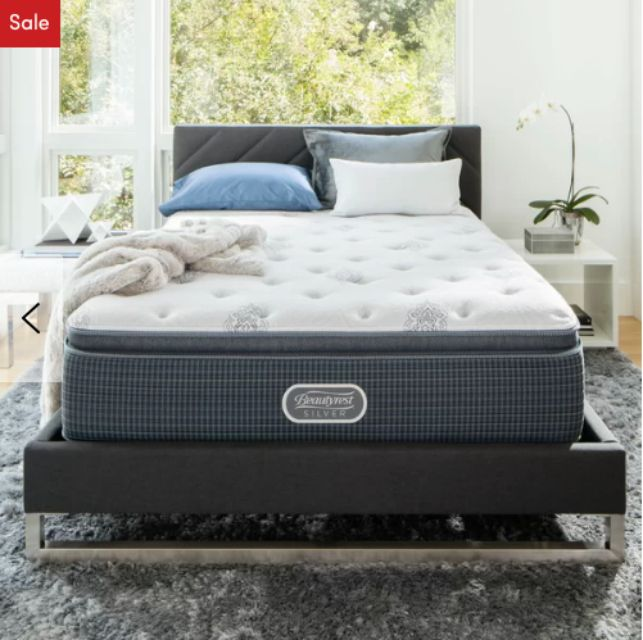 The 7 Best Pillow Top Mattresses Of 2020