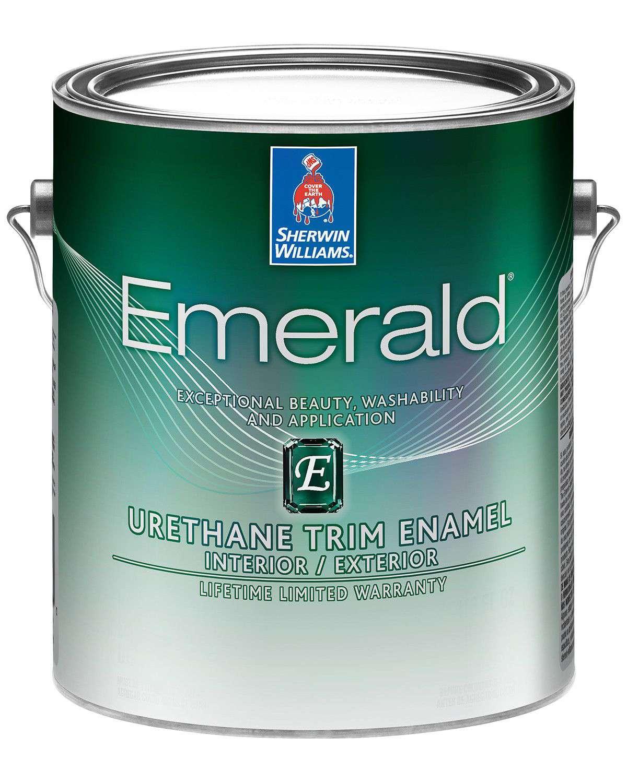 Sherwin-Williams Emerald Urethane Trim Enamel