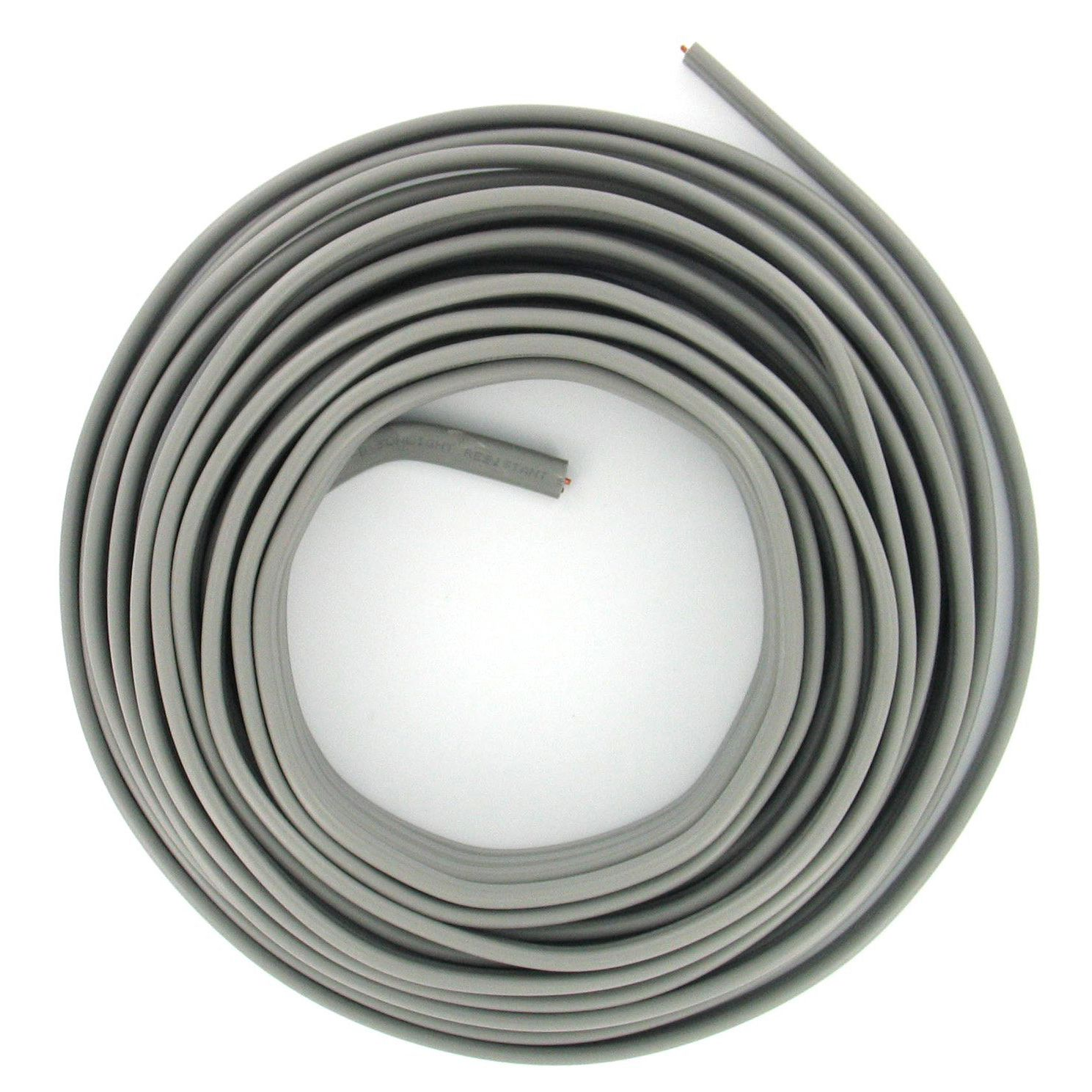 What Is Direct-Burial Underground Cable? New Construction Cable Tv Wiring on
