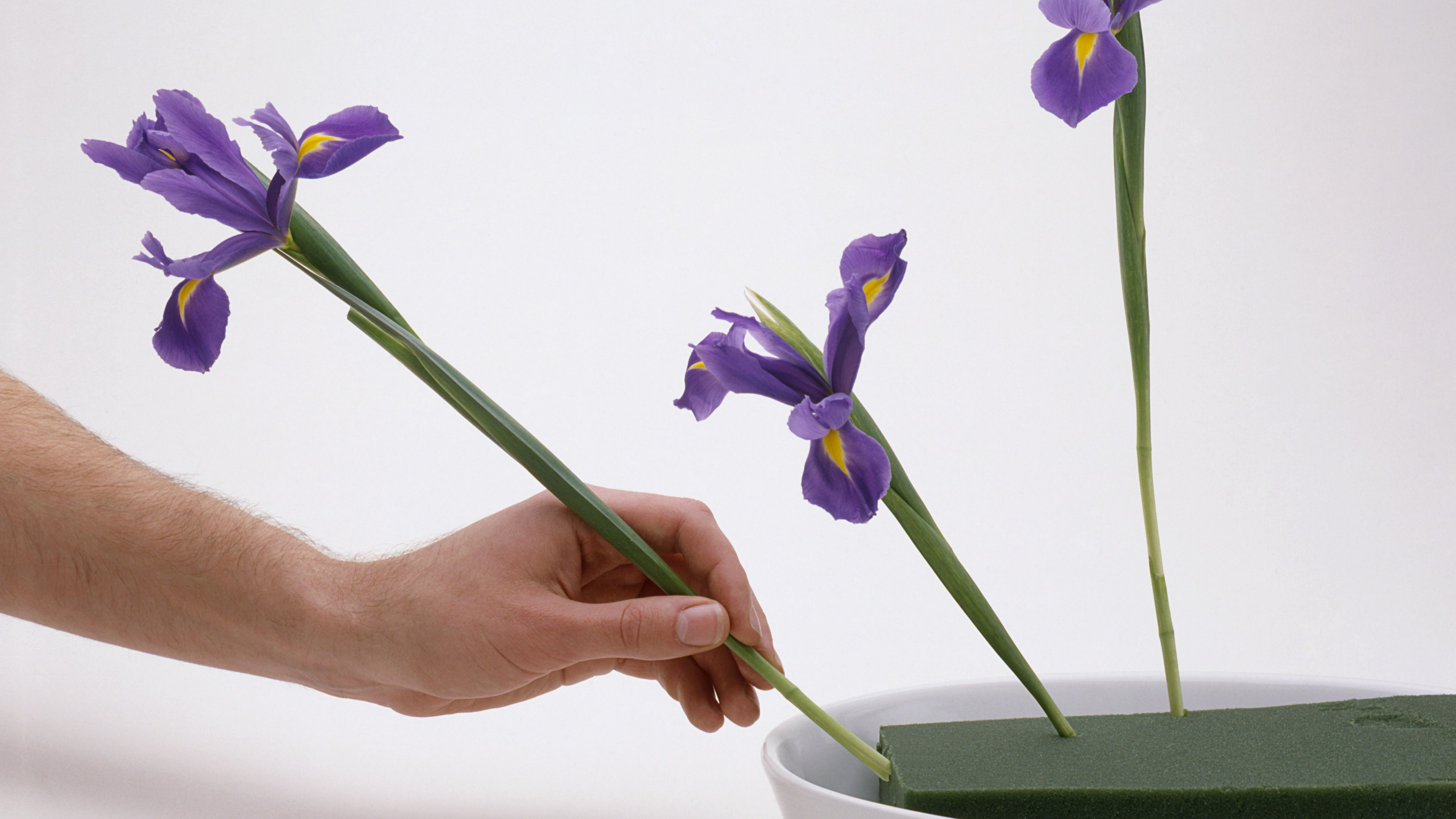 Make Floral Foam Work For You