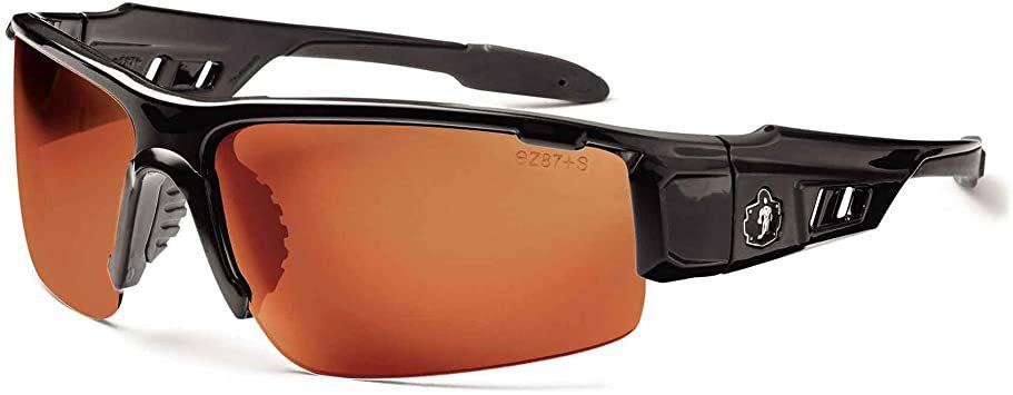 Ergodyne Skullerz Dagr Polarized Safety Sunglasses