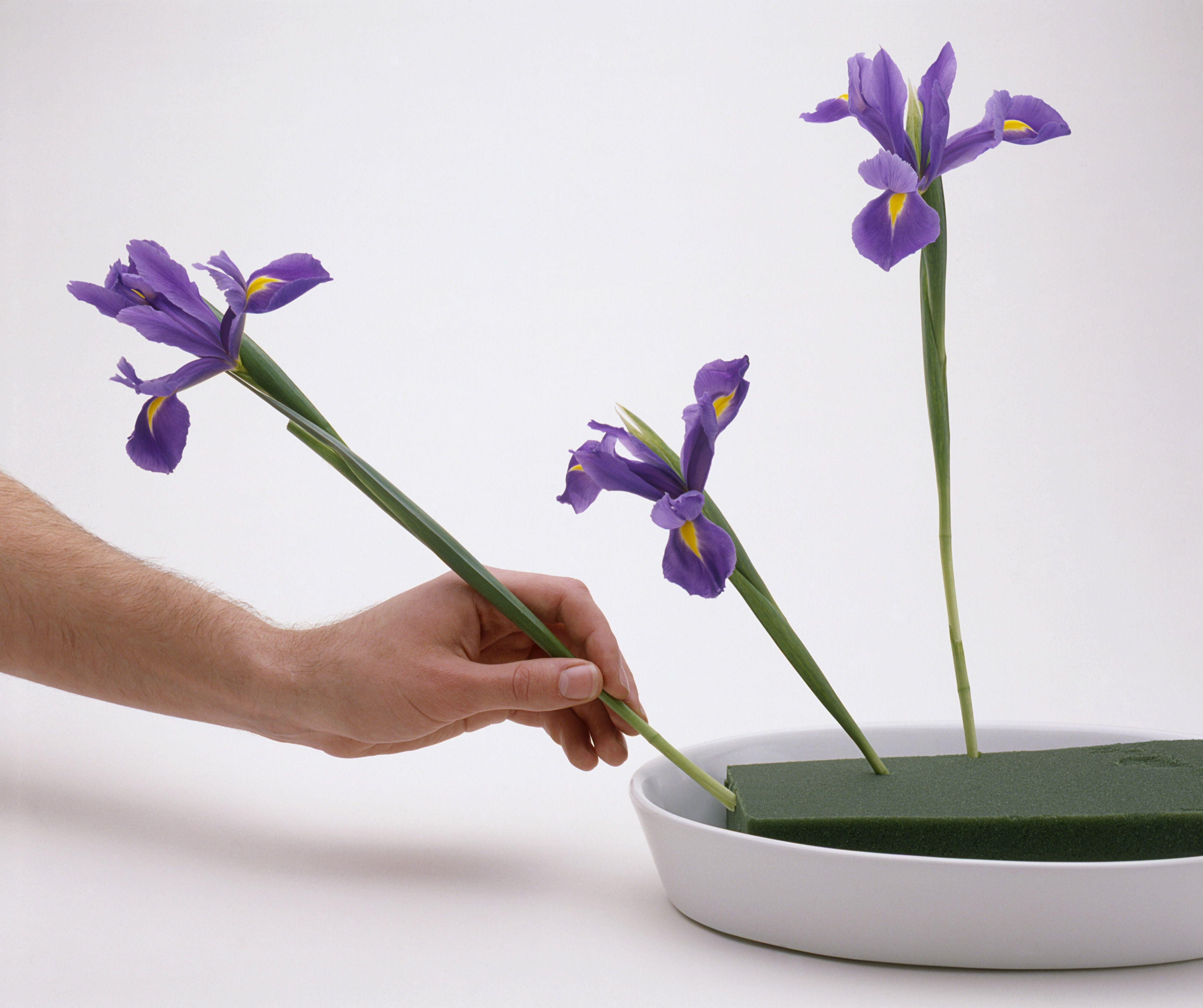 ideas for flower vase fillers with natural green flower.htm make floral foam work for you  make floral foam work for you