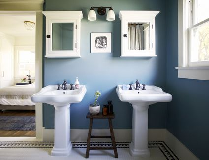 Amazing Before After Bathroom Remodels - Master bathroom remodel before and after