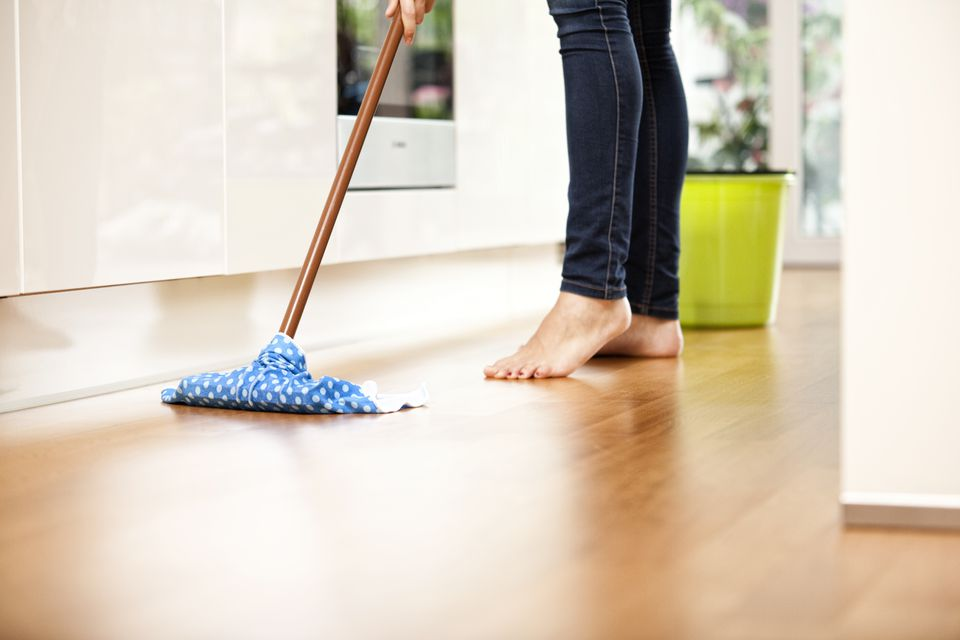 The Right Cleaners For Solid Hardwood Flooring