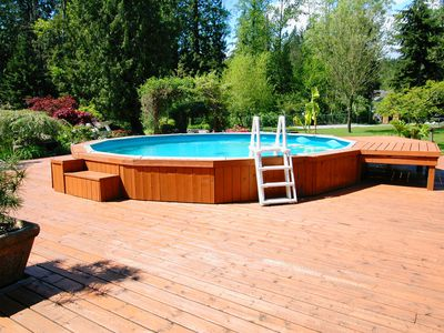 A Guide to Swimming Pool Types, Designs, and Styles on
