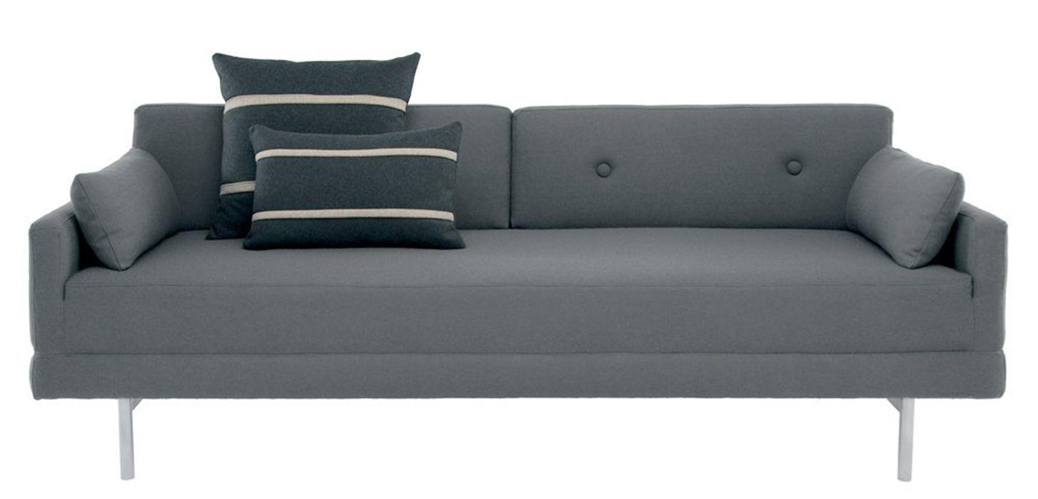 Blu Dot's One Night Stand sofa sleeper