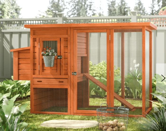 The 8 Best Chicken Coops of 2019