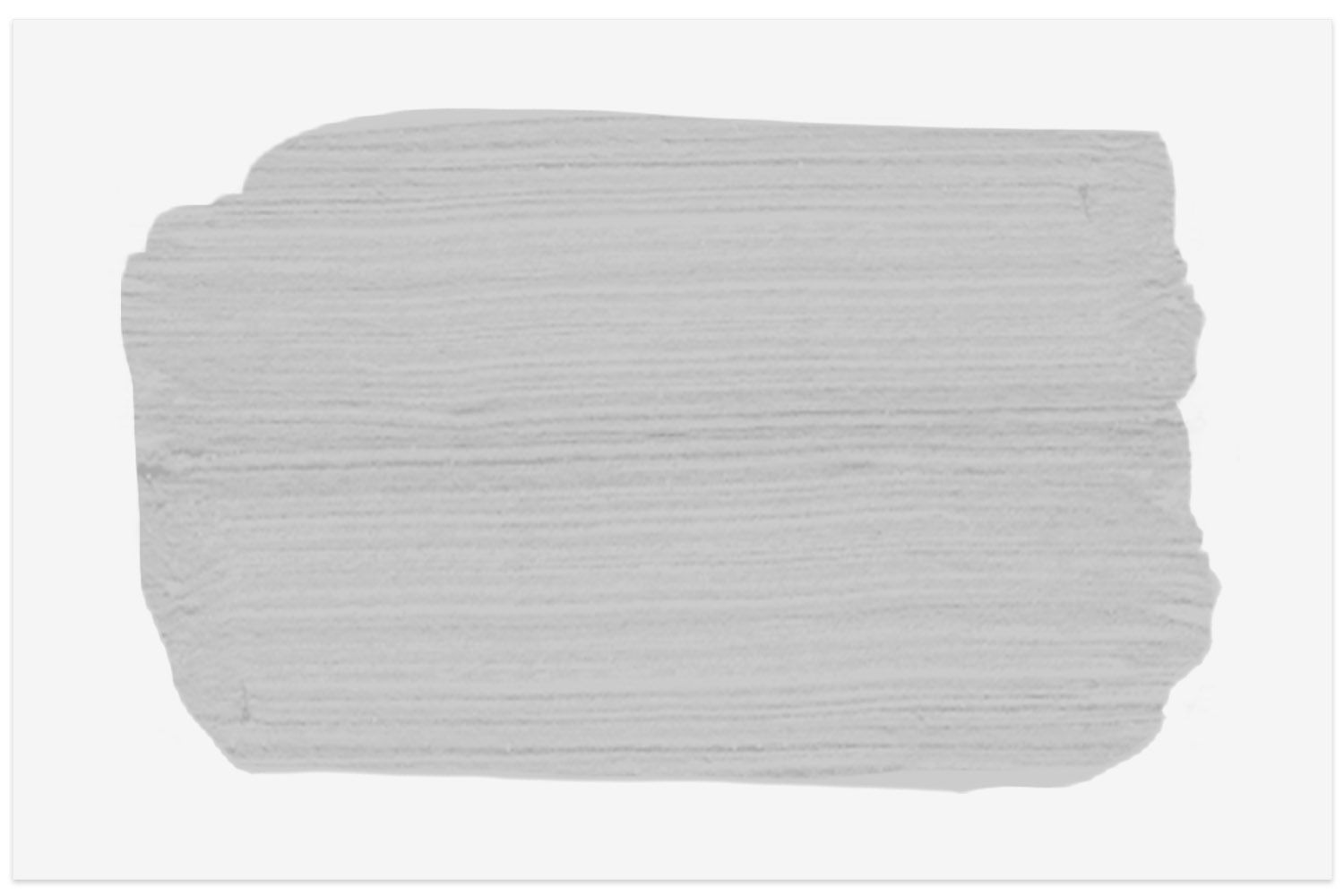 Loft Space N500-2 paint swatch from Behr