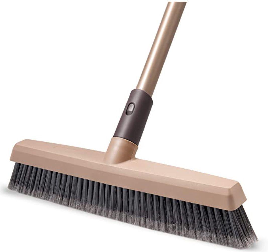 Eyliden Push Broom