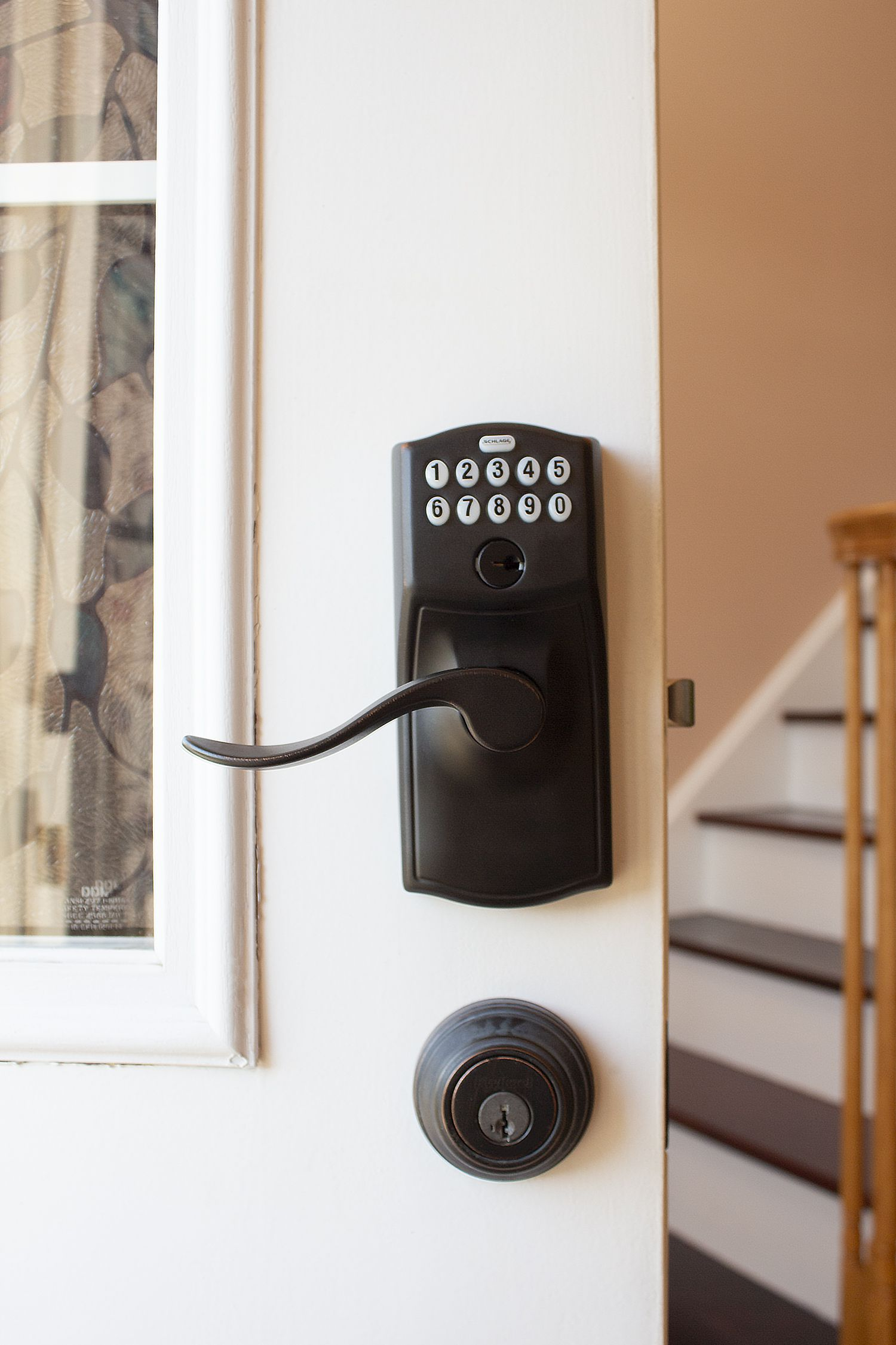 The 7 Best Keyless Entry Systems To Buy In 2019 Simple Combination Lock