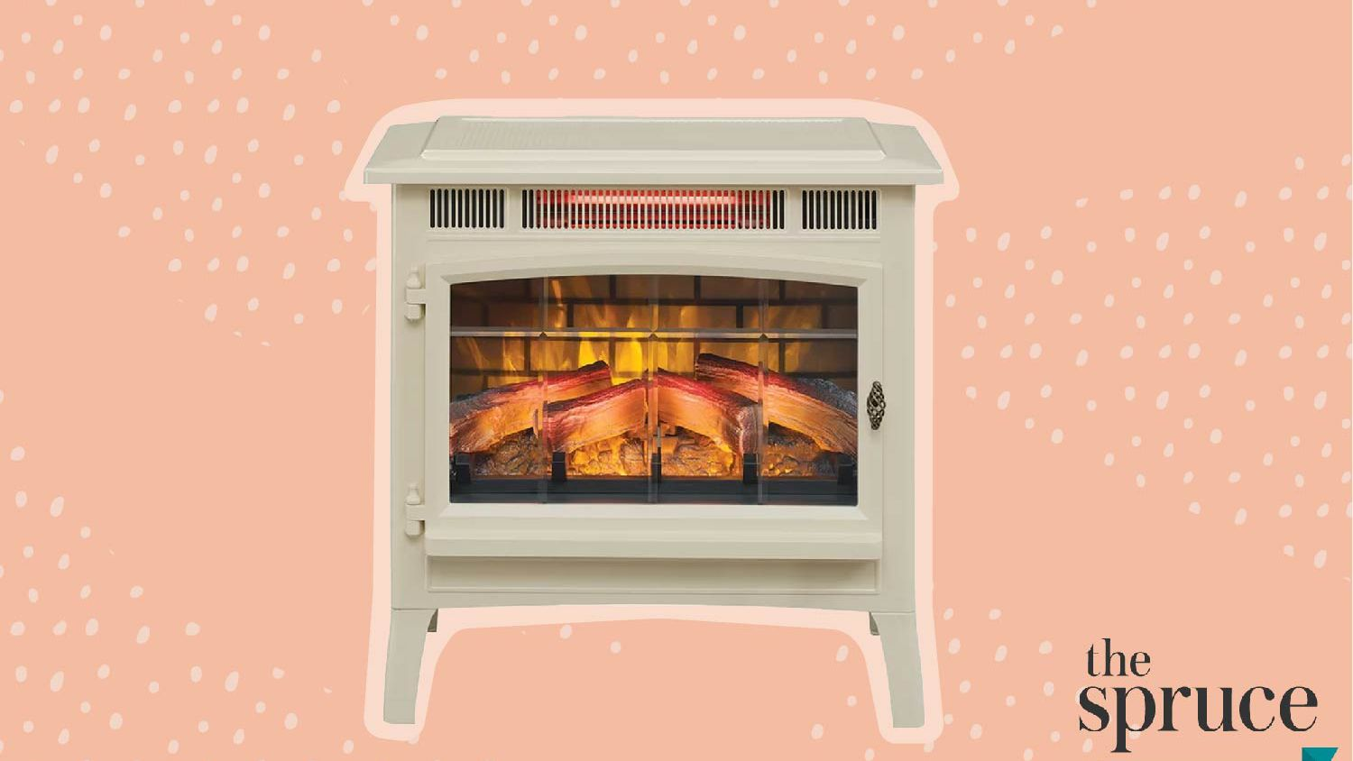 The 6 Best Electric Fireplaces Of 2021, Cost To Repair Electric Fireplace