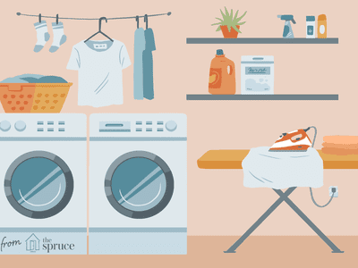 4 Simple Steps For Sorting Laundry