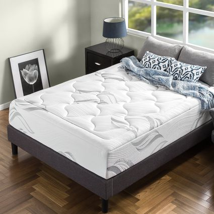 The 7 Best Pillow Top Mattresses To In 2018
