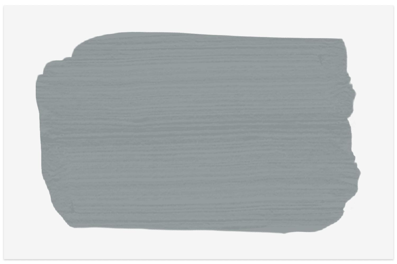 Glidden Cool Metalwork Grey 50BG 33/025