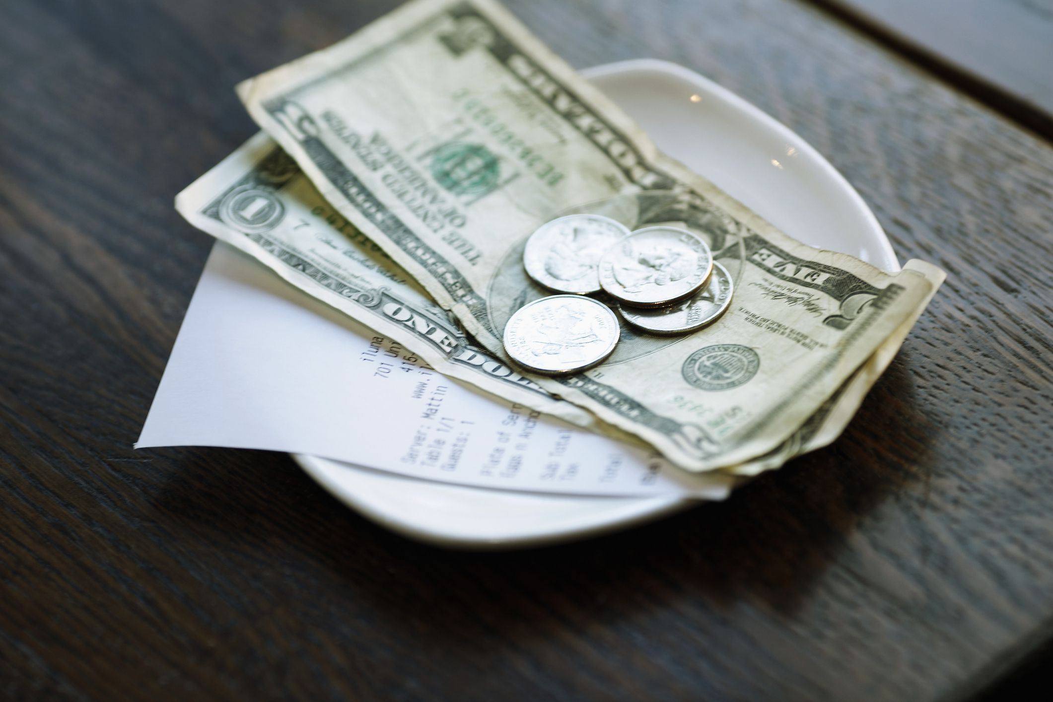How Much to Tip for Delivery, Valet, Car Wash