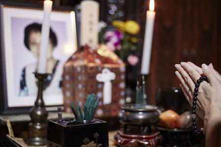 Funerals and Mourning Rituals per World Religion