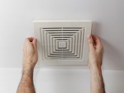 Why You Need A Bathroom Vent Fan