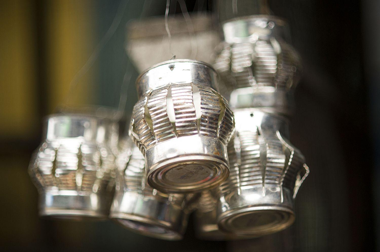 Can Lanterns