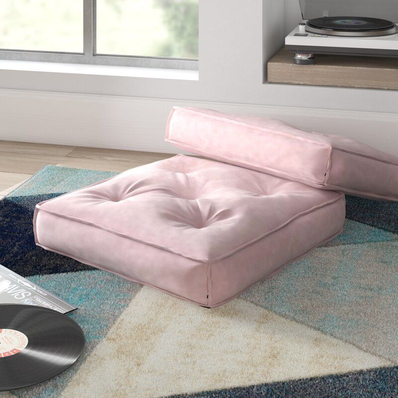 House of Hampton Asaad Square Pillow Cover