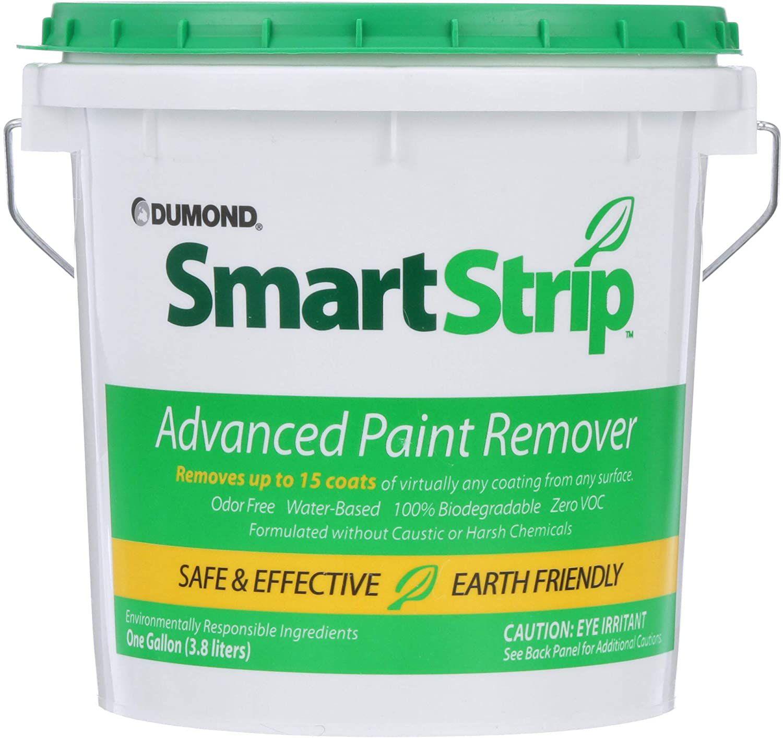 Dumond Chemicals, Inc. 3301 Smart Strip Advanced Paint Remover